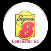 Super 8 Lancaster SC icon