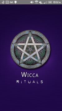Wicca Rituals apk screenshot