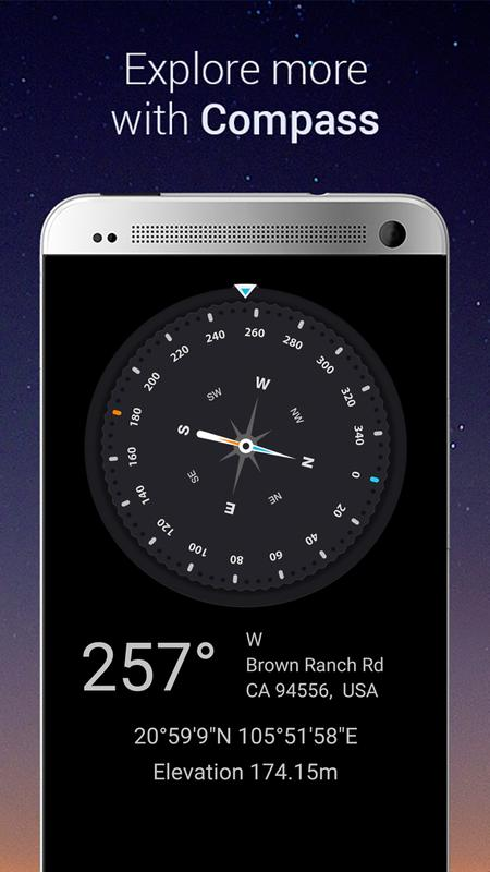 compass for android best free apk download free tools app for android. Black Bedroom Furniture Sets. Home Design Ideas