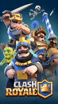 Clash Royale poster