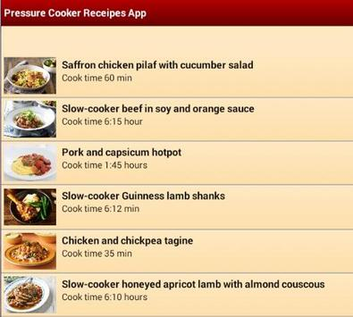NEW Chicken Pressure Cooker HD poster