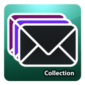 Ultimate SMS Collection icon