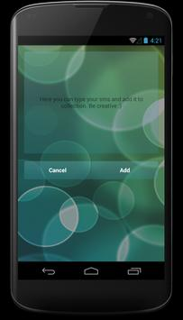 Ultimate SMS Collection apk screenshot