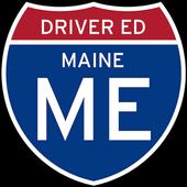 Maine BMV Reviewer icon