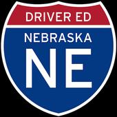 Nebraska DMV Reviewer icon