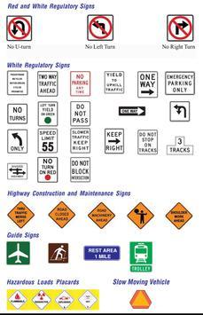 Idaho DMV Reviewer apk screenshot