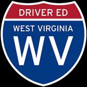 West Virginia DMV Reviewer icon