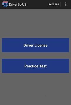 West Virginia DMV Reviewer apk screenshot