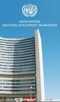 UNIDO Meetings and Conferences poster