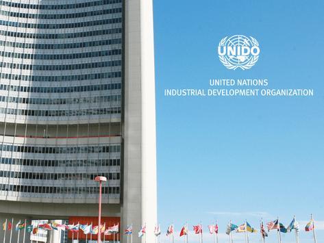 UNIDO Meetings and Conferences apk screenshot