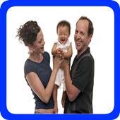 A to Z Baby Adoption icon