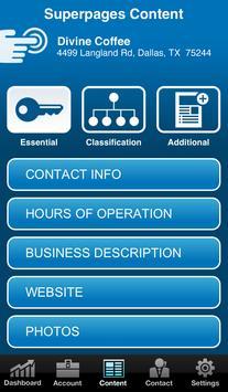 SuperMedia Mobile apk screenshot