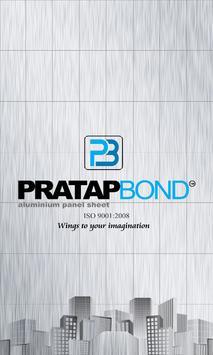 PratapBond poster