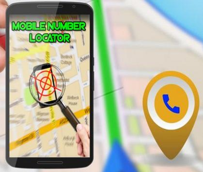 True Caller Id And Location poster