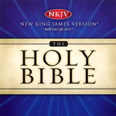 Holy Bible New King James icon