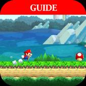 Guide for Mario Run icon
