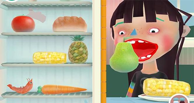 Guide for Toca Kitchen 2 poster