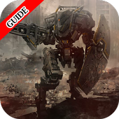 Guide for War Robots icon