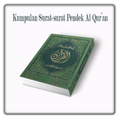 Hafalan Surat Pendek Al Qur'an icon