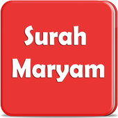 Surah Maryam dan Terjemahannya icon