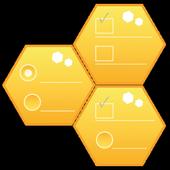 SurBee - Feedback on the Go icon