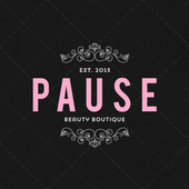 Pause Beauty Boutique icon