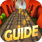 Guide for Subway Surf Tips icon