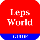 Guide for Lep's World icon