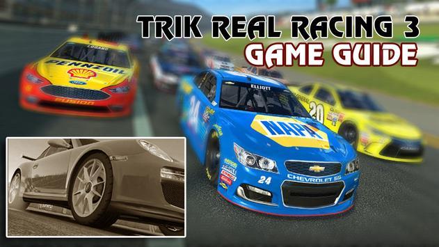 Guide Real Racing 3 poster