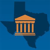 Texas openCourts icon