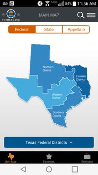 Texas openCourts poster