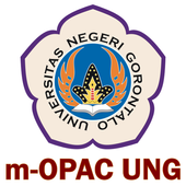m-OPAC UNG icon