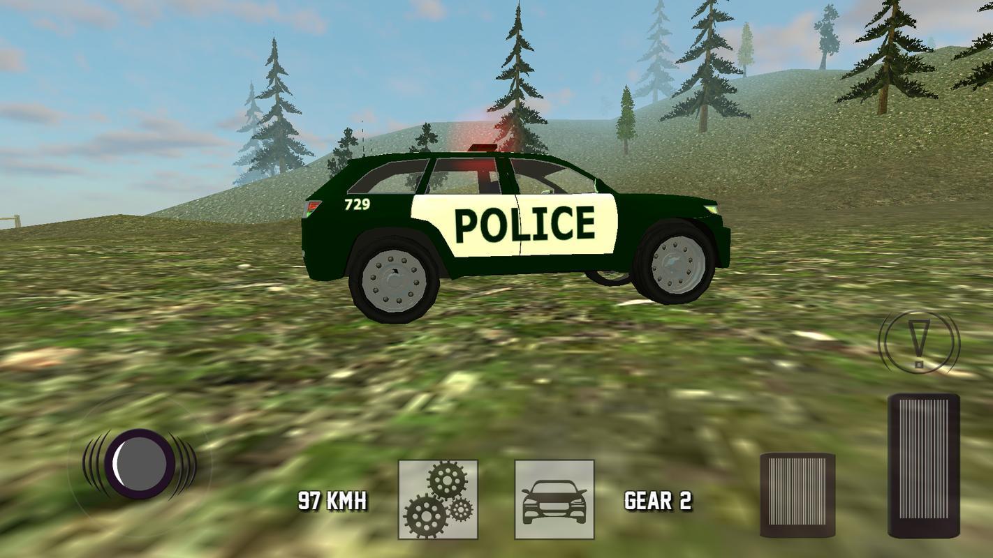 suv police car simulator apk baixar gr tis corridas jogo para android. Black Bedroom Furniture Sets. Home Design Ideas