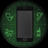 MoTel Lite (Anti-wiretapping) icon