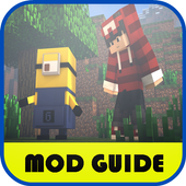 Guide For Minion Mods icon