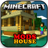 House MODS For MCPE icon