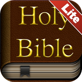The Holy Bible lite 18 vers. icon
