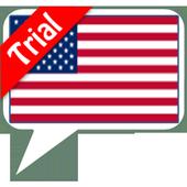 SVOX US English Michael Trial icon