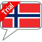 SVOX Norwegian Nora Trial icon