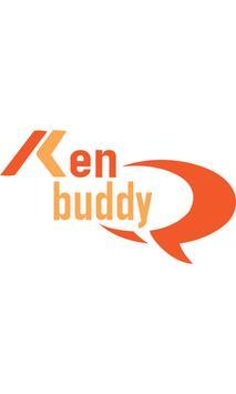KenBuddy poster