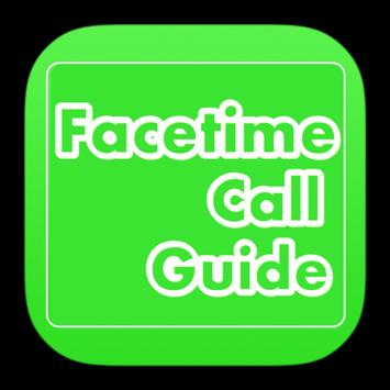 Guide For Facetime Call Free poster