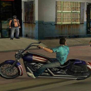 Cheats for GTA Vice City 2016 apk screenshot