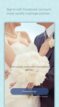 SweetRing - Meet, Match, Date poster