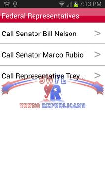SWFL Young Republicans apk screenshot