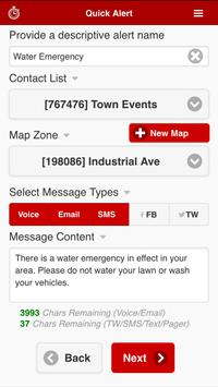 Swift911 Mobile apk screenshot