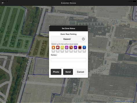 SLIM Responder apk screenshot