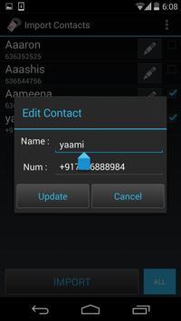 Swipe Share apk screenshot