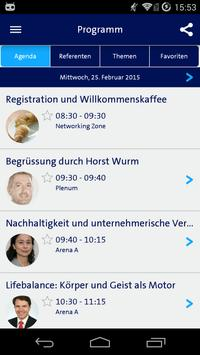 Swisscom Events - Showcase apk screenshot