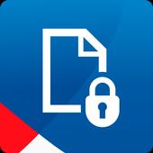 Docsafe Swisscom icon