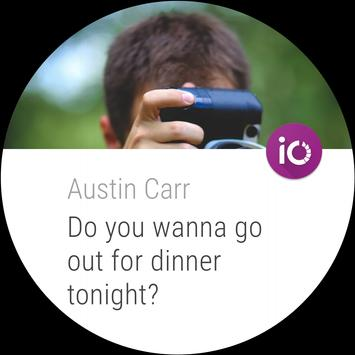iO App apk screenshot